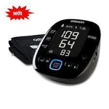 Máy đo huyết áp bắp tay Omron 7280