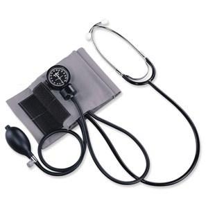 Cấu tạo của máy đo huyết áp