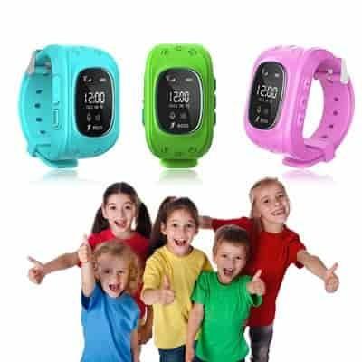 Có nên mua đồng hồ thông minh cho trẻ em hay không ?