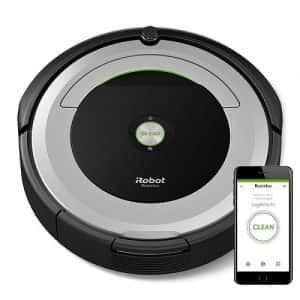 Robot hút bụi thông minh iRobot Roomba 690