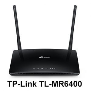 Router Wifi - 3G/4G