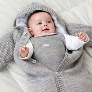 Túi ngủ giữ nhiệt cho bé