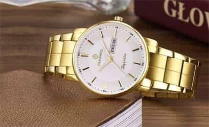 Đồng hồ Sunrice