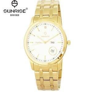 Đồng hồ casual nam Sunrise 1127SA 2