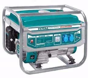 Máy phát điện 3W  Total 046