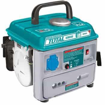 Máy phát điện 800 W động cơ xăng Total TP18001
