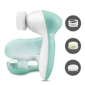 Bộ dụng cụ Touch Beauty Mát Xa Và Chăm Sóc Da 3in1 TB-0525A