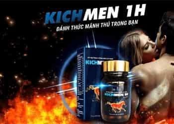 Thuốc Kichmen 1h