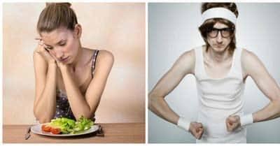 Như thế nào được coi là người thiếu cân
