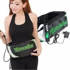 Máy massage bụng vibroaction