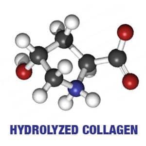 Collagen thủy phân - Kem Chống Lão Hóa 22 Again