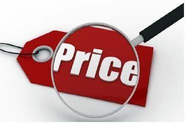 Tùy vào tài chính để lựa chọn sản phẩm có giá phải chăng