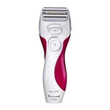 Máy cạo lông, tẩy lông cho nữ Panasonic ES-2207