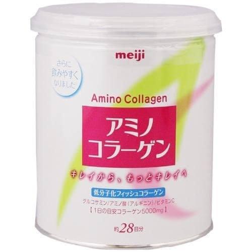 Meiji Amino Collagen dạng bột