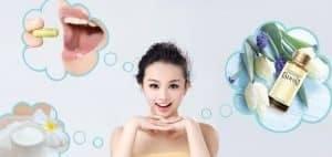 Lựa chọn dạng collagen phù hợp