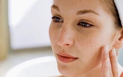 bệnh nám da và nguyên nhân