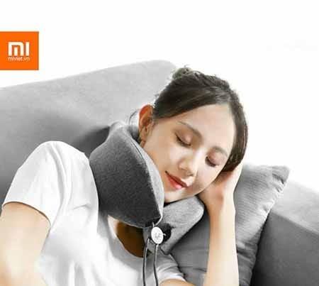 chế độ massage ru ngủ 300ma  nhẹ nhàng giúp bạn chìm dần vào trong giấc ngủ