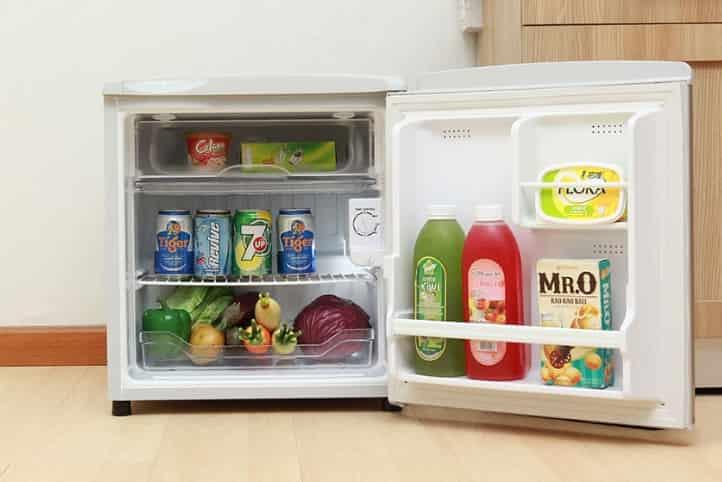 Có nên mua tủ lạnh mini không