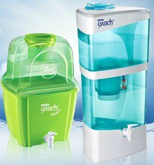 các lợi ích bình lọc nước mini đem lại