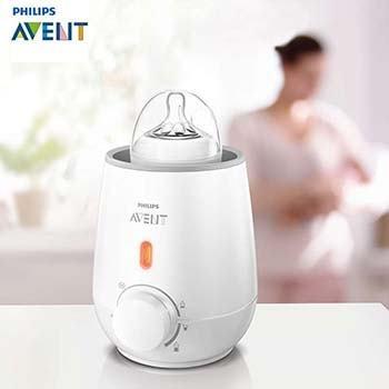 Máy hâm sữa Avent Philips