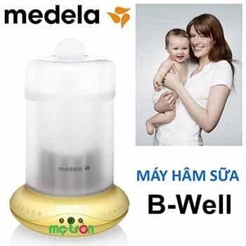 Máy hâm sữa Medela