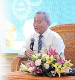 Giáo sư Đào văn Phan