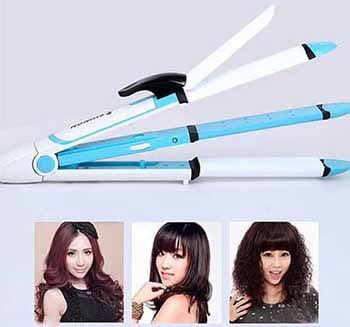 Máy uốn tóc Shinon 4 in 1