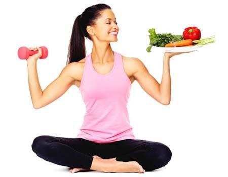 Các biện pháp giảm cân hiệu quả tại nhà kết hợp cùng với thuốc giảm cân