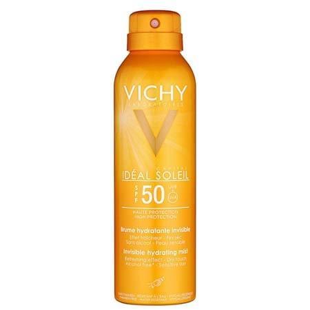 Kem chống nắng Ideal Soleil Ultra - Melting Milk Gel SPF 50 PA+++