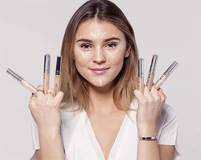 Kem che khuyết điểm L'Oreal Paris True Match The One Concealer