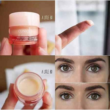 Tác dụng kem Clinique All About Eyes