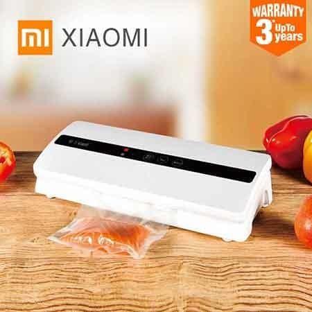 Máy hút chân không Xiaomi Xianli- XL-G/SMODE-01