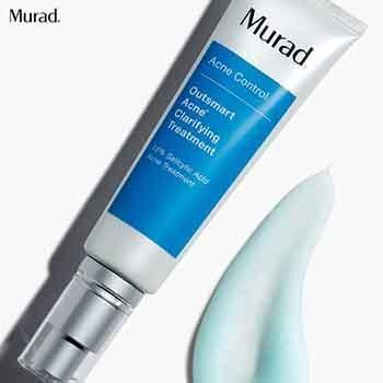 Serum trị mụn Murad