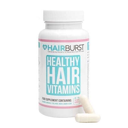 Thuốc mọc tóc Hairburst