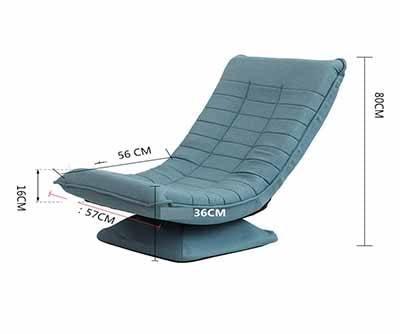 Thông số kỹ thuật ghế tựa lưng
