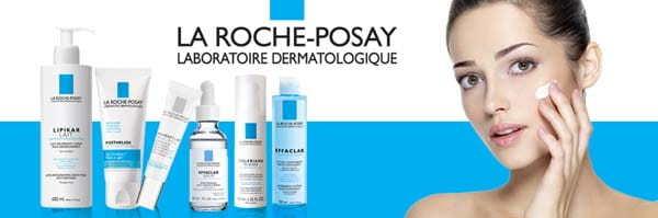Giới thiệu về La Roche Posay - Tinh hoa nước Pháp