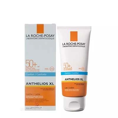 Kem chống nắng cơ thể Anthelios XL Lotion