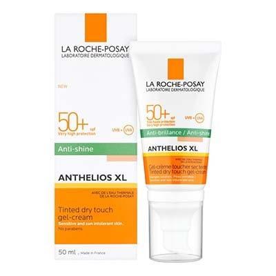 Kem chống nắng  La Roche Posay  XL Anthelios Anti-Shine Dry Touch Gel-Cream ( cho da dầu )