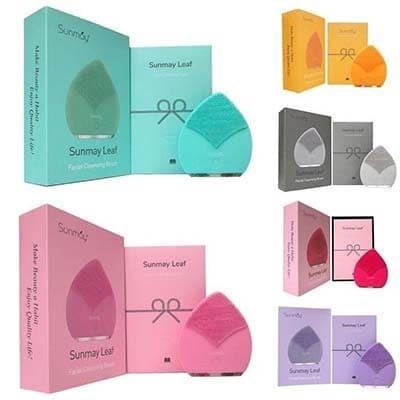 Sunmay cũng có nhiều phiên bản với các màu sắc khác nhau cho các bạn lựa chọn như tím, hồng, xanh, ghi, vàng.