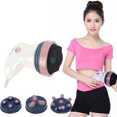 Máy massage cầm tay body innovation MA118
