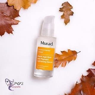 Serum trị nám Murad Rapid Age Spot And Pigment Lightening