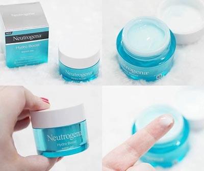 Kem dưỡng ẩm Neutrogena Hydro Boost Aqua Gel