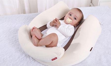 Các cách giảm  trào ngược cho bé hiệu quả mà các mẹ cần phải biết