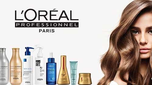 Giới thiệu về thương hiệu mỹ phẩm L'oreal