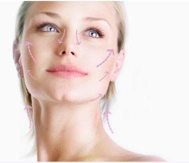 Công nghệ Microcurrent- Refresh giúp massage da mặt chuẩn SPA