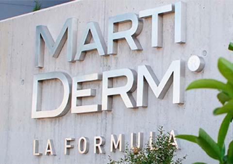 Đôi nét về mỹ phẩm MartiDerm